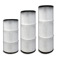 F6 Canister Filters