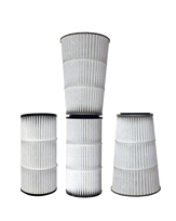 GDX Canister Filters